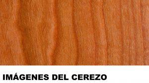 madera de cerezo fotos