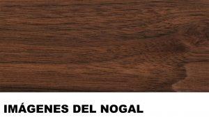 madera de nogal fotos