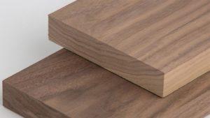 imagen de la madera de nogal