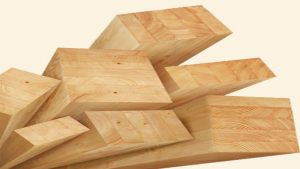 foto de madera de abeto