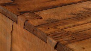 fotos de la madera de olmo