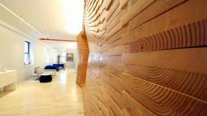 foto de la madera de abeto
