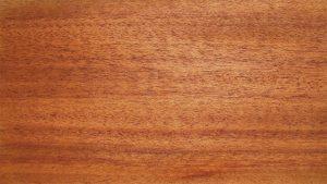 foto de la madera de caoba