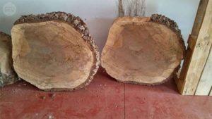 fotos de la madera de nogal