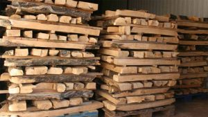 fotos de la madera de olivo