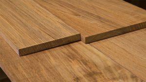 fotos de la madera de teca