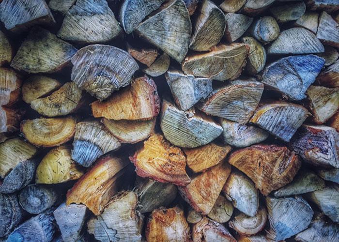 imagen de madera